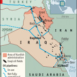 Update On Iraq Geography